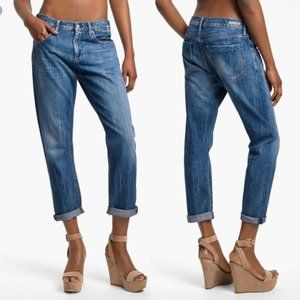 Citizens of Humanity Daisy Relaxed Tapered Jeans